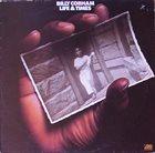 BILLY COBHAM Life & Times album cover
