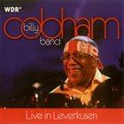 BILLY COBHAM Live In Leverkusen album cover