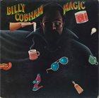 BILLY COBHAM Magic album cover
