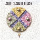 BILLY COBHAM Nordic album cover