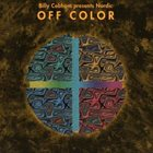 BILLY COBHAM Off Color (with Nordic) album cover