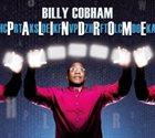 BILLY COBHAM Palindrome album cover