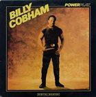 BILLY COBHAM Powerplay album cover