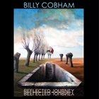BILLY COBHAM Reflected Journey album cover