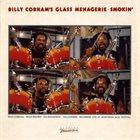 BILLY COBHAM Smokin' album cover