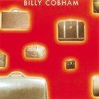 BILLY COBHAM The Traveler album cover
