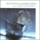 BILLY ECKSTINE Billy Eckstine Sings With Benny Carter album cover