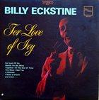 BILLY ECKSTINE For Love of Ivy album cover