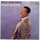 BILLY ECKSTINE Imagination album cover