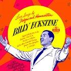 BILLY ECKSTINE Love Songs by Rodgers & Hammerstein album cover