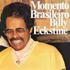 BILLY ECKSTINE Memento Brasiliero album cover