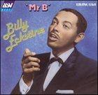 BILLY ECKSTINE 'Mr B' album cover