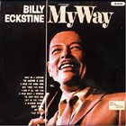 BILLY ECKSTINE My Way album cover