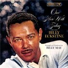 BILLY ECKSTINE Once More With Feeling album cover