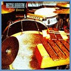 BILLY PONZIO METALODRUM 4 album cover