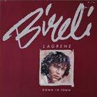 BIRÉLI LAGRÈNE Down In Town album cover