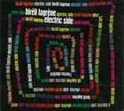BIRÉLI LAGRÈNE Electric Side album cover