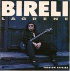 BIRÉLI LAGRÈNE Foreign Affairs album cover