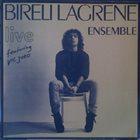 BIRÉLI LAGRÈNE Live (Featuring Vic Juris) (aka Live At The Festival) album cover