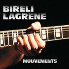 BIRÉLI LAGRÈNE Mouvements album cover