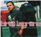 BIRÉLI LAGRÈNE The Complete Gipsy Project album cover