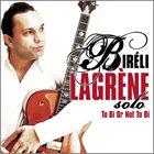 BIRÉLI LAGRÈNE To Bi or Not to Bi album cover