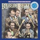 BIX BEIDERBECKE Singin the Blues 1 album cover