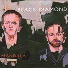 BLACK DIAMOND Mandala album cover