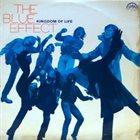 BLUE EFFECT Kingdom Of Life album cover