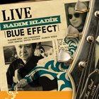 BLUE EFFECT Live album cover