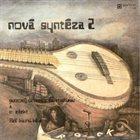 BLUE EFFECT Nová syntéza 2 album cover