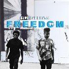 BLUE LAB BEATS Freedom album cover