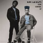 BLUE LAB BEATS Vibe Central album cover