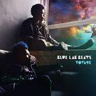 BLUE LAB BEATS Voyage album cover