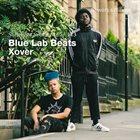 BLUE LAB BEATS Xover album cover