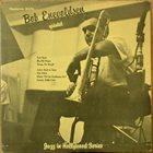 BOB ENEVOLDSEN Bob Enevoldsen Quintet : Jazz In Hollywood Series album cover