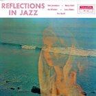 BOB ENEVOLDSEN Reflections in Jazz (aka Bob Enevoldsen Quintet) album cover