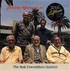 BOB ENEVOLDSEN Sunday Afternoons at The Lighthouse Cafe album cover