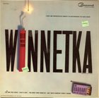 BOB HAGGART Big Noise From Winnetka album cover