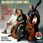 BOB HAGGART Hag Leaps In album cover