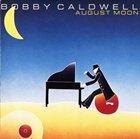 BOBBY CALDWELL August Moon album cover