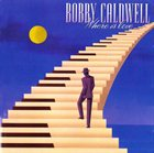 BOBBY CALDWELL Where Is Love album cover