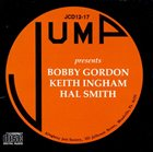BOBBY GORDON (CLARINET) Bobby Gordon/Keith Ingham/Hal Smith Trio album cover