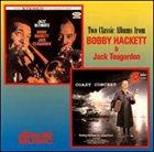 BOBBY HACKETT Coast Concert / Jazz Ultimate album cover