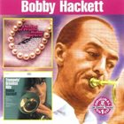 BOBBY HACKETT A String of Pearls / Trumpet's Greatest Hits album cover