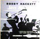 BOBBY HACKETT Jazz Session album cover