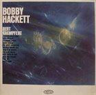 BOBBY HACKETT Plays The Music Of Bert Kaempfert album cover
