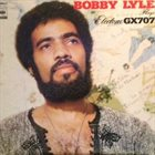 BOBBY LYLE Bobby Lyle Plays Electone GX707 album cover