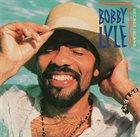 BOBBY LYLE Secret Island album cover