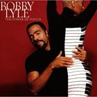 BOBBY LYLE The Power Of Touch album cover